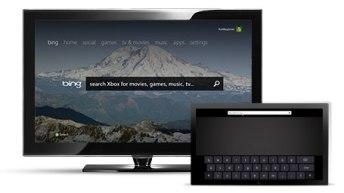 Xbox Smartglass App - Text Input