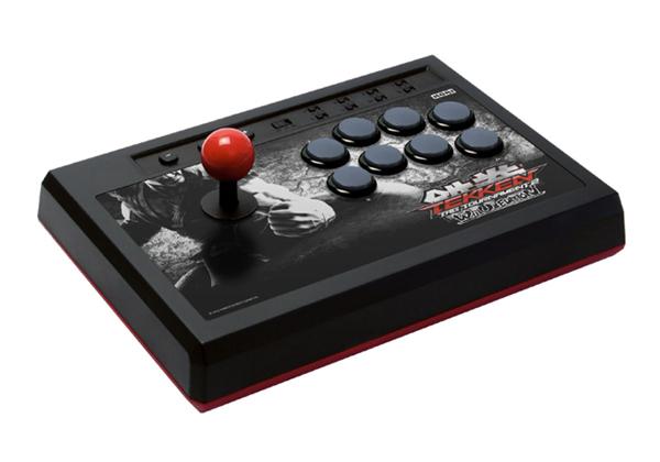Tekken Tag Tournament 2 Arcade Fightstick Tournament Edition S