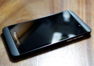 Blackberry10Hardware