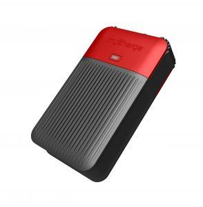 myCharge AMPxt Portable Charger / Battery - 2013 CES - Analie Cruz - Tech - 6000
