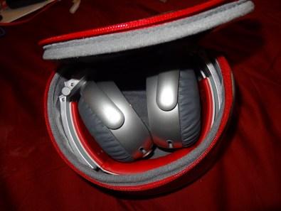 Sony Electronics - Headphones - MDRX10 case