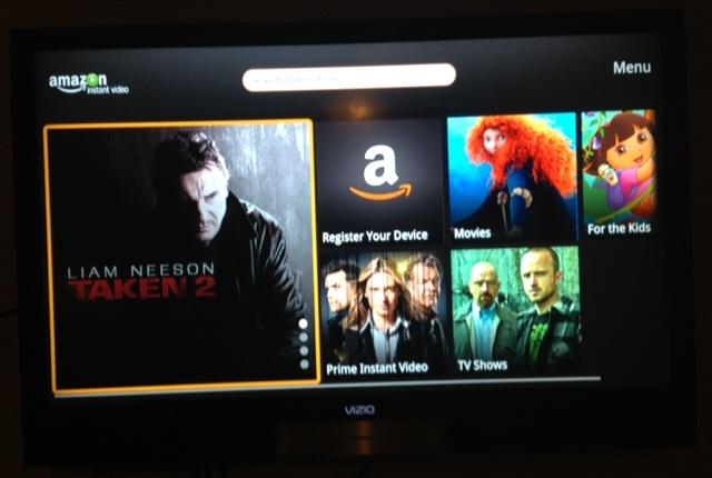 Vizio Co-Star Google TV - Device TV Streamer Amazon Prime