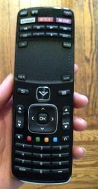 Vizio Co-Star - Remote - Vizio CoStar Google TV - Analie