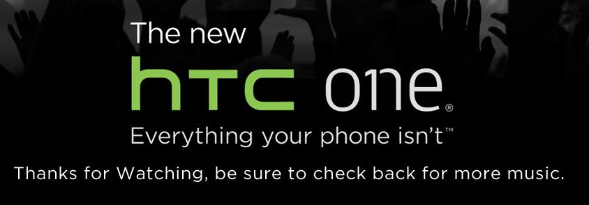 HTC the One - Everything Your Phone Isnt