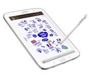 Samsung Galaxy Note 8.0 Tablet - Analie Cruz - G Style Magazine - @YummyANA - Stylus