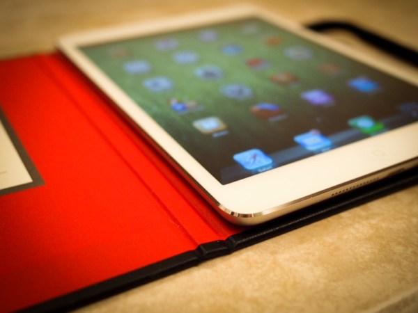 DODOcase HARDcover iPad Mini