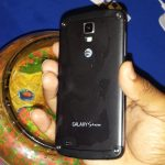 Samsung Galaxy S4 Active Hands On (2)
