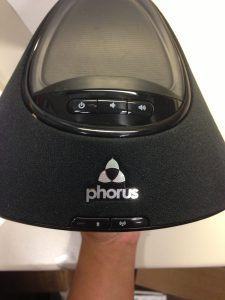 Phorus PS1 - Android Speaker - G Style Mag - Analie - YummyANA (5)