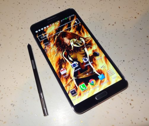 Samsung Galaxy Note 3 (1)