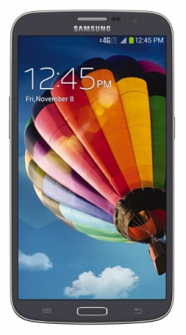 Samsung Galaxy S 4 Mini Sprint - Analie Cruz