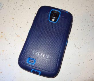 Otterbox Defender Series Samsung Galaxy S4 (1)