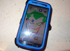 Otterbox Defender Series Samsung Galaxy S4 (3)