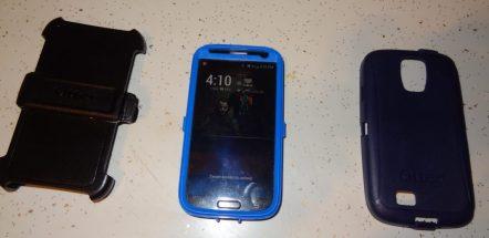 Otterbox Defender Series Samsung Galaxy S4 (7)