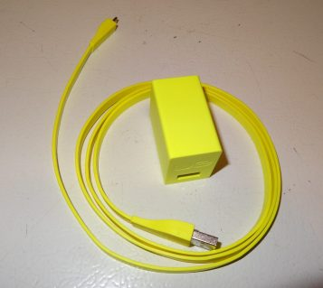 UE Boom Charger