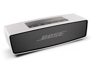 Bose SoundLink Mini Wireless Speaker - G Style Magazine