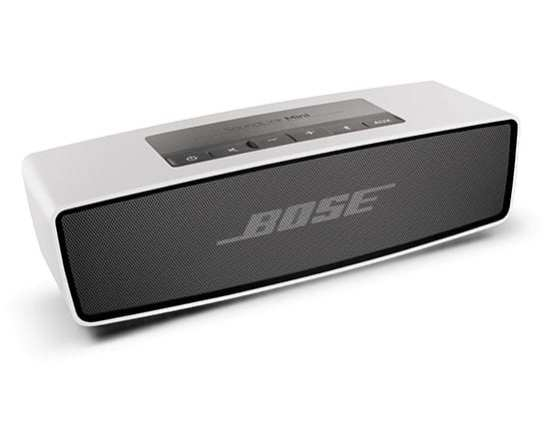 Bose SoundLink Mini Wireless Bluetooth Speaker Review