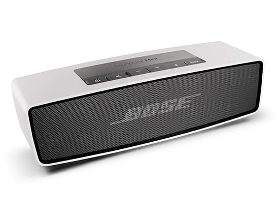 Bose SoundLink Mini Wireless Bluetooth Speaker Review