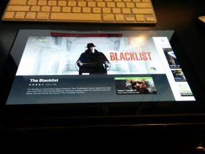 Lumia 2520 Black 7