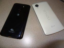 LG G2 Vs. Google Nexus 5 (4)
