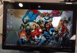 Lenovo Yoga Pro 2 Hybrid Ultrabook (1)