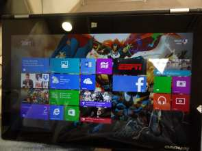 Lenovo Yoga Pro 2 Hybrid Ultrabook (3)