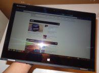 Lenovo Yoga Pro 2 Hybrid Ultrabook (8)