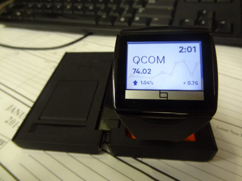 Qualcomm Toq Smartwatch (22)