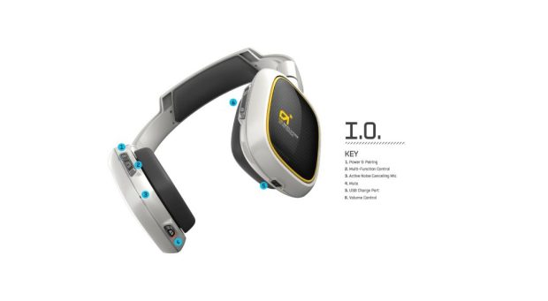 Astro Gaming A38 Wireless Headset _A38_Beta-A38_