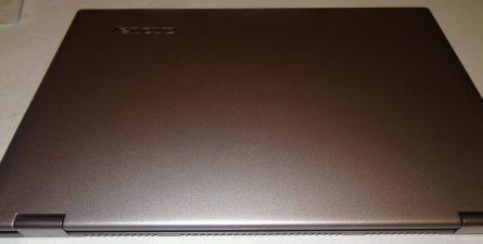 Lenovo Yoga Pro 2 Hybrid Ultrabook angles (1)