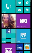 Nokia Lumia 1020 Smartphone Review-Home-Screen-Cruz