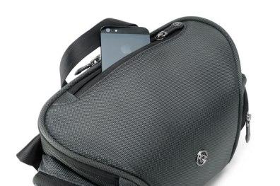 Booq Python Mirrorless Camera Bag - PML Zipper