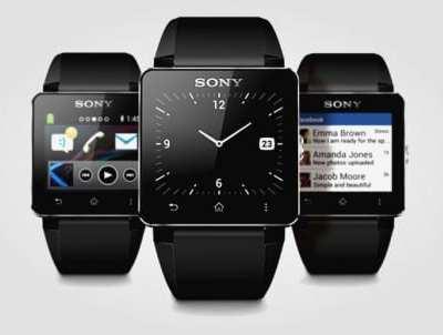 Sony SmartWatch 2 Review - G Style Magazine