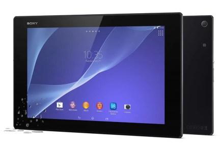 Sony Xperia Z2 Tablet - G Style Magazine
