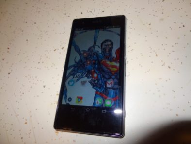 Sony Xperia Z1S (2)