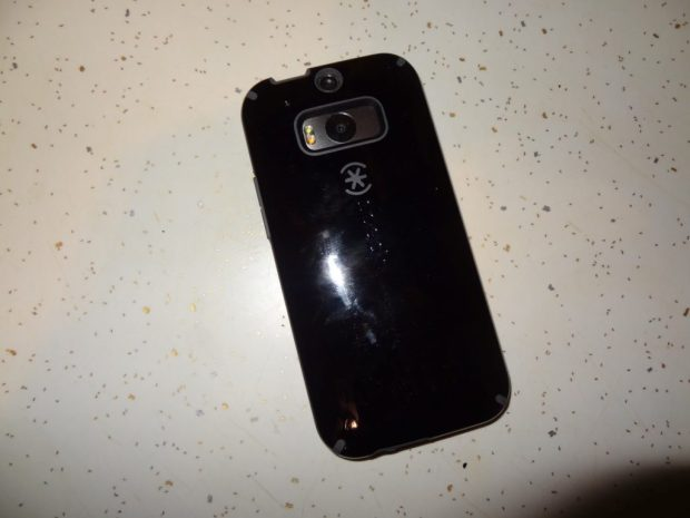 HTC One M8 Speck CandyShell Phone Case  (3)