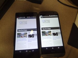 HTC One M8 v. Sony Xperia Z1 (4)
