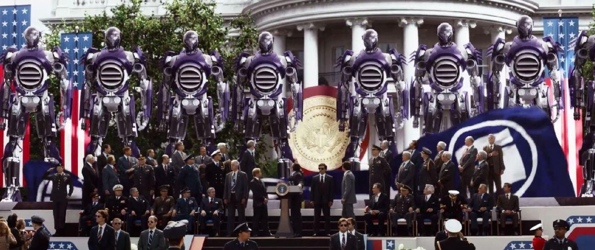 X-Men Days of Future Past 3