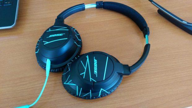 Bose SoundTrue Over Ear Headphones [Review]