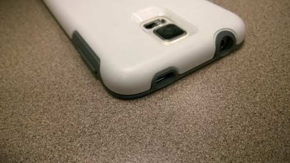 Samsung Galaxy S5 -Otterbox Symmetry Case (8)