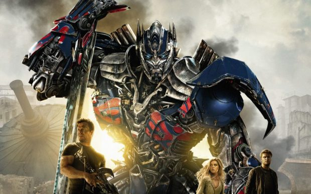 Transformers 4: The Age of Extinction [Spoiler-Free] Review