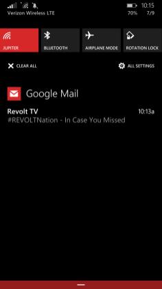 Nokia Lumia Icon Screenshots (4)