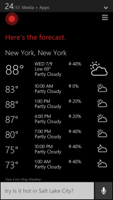 Nokia Lumia Icon Screenshots (7)