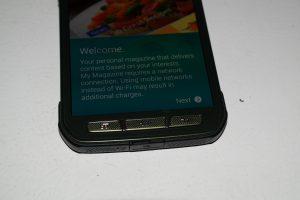 Samsung Galaxy S5 Active 4