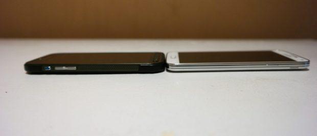 Samsung Galaxy S5 Active vs. Samsung Galaxy S5 7
