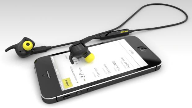 Jabra SPORT Pulse Wireless & App
