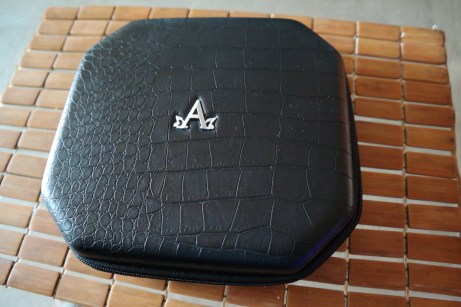A-Audio Legacy Headphones Case