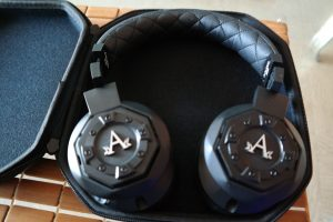 A-Audio Legacy Headphones Case 2
