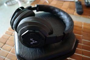 A-Audio Legacy Headphones 1