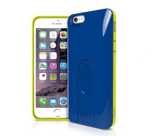 Holiday Stocking Stuffers - Apple iPhone 6 Plus iPhone 6 Plus iLuv Selfy Case