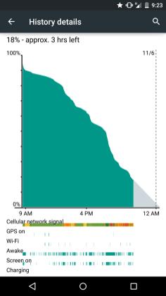 Nexus 6 Screenshots (3)